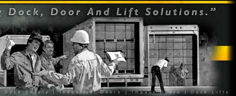 One source for loading dock, door and lift solutions